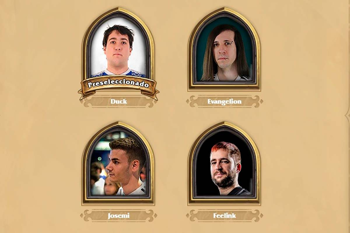 Hearthstone Global Games, pierde España