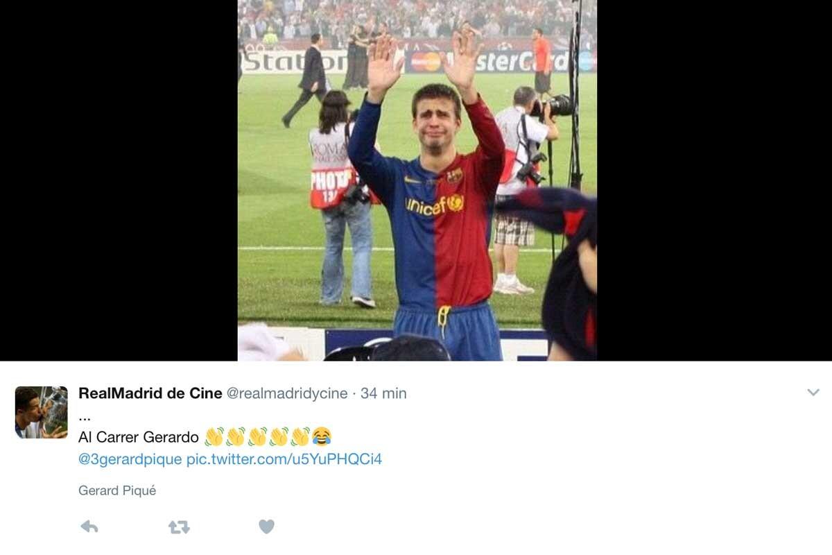 Los mejores memes del Barça-Juventus