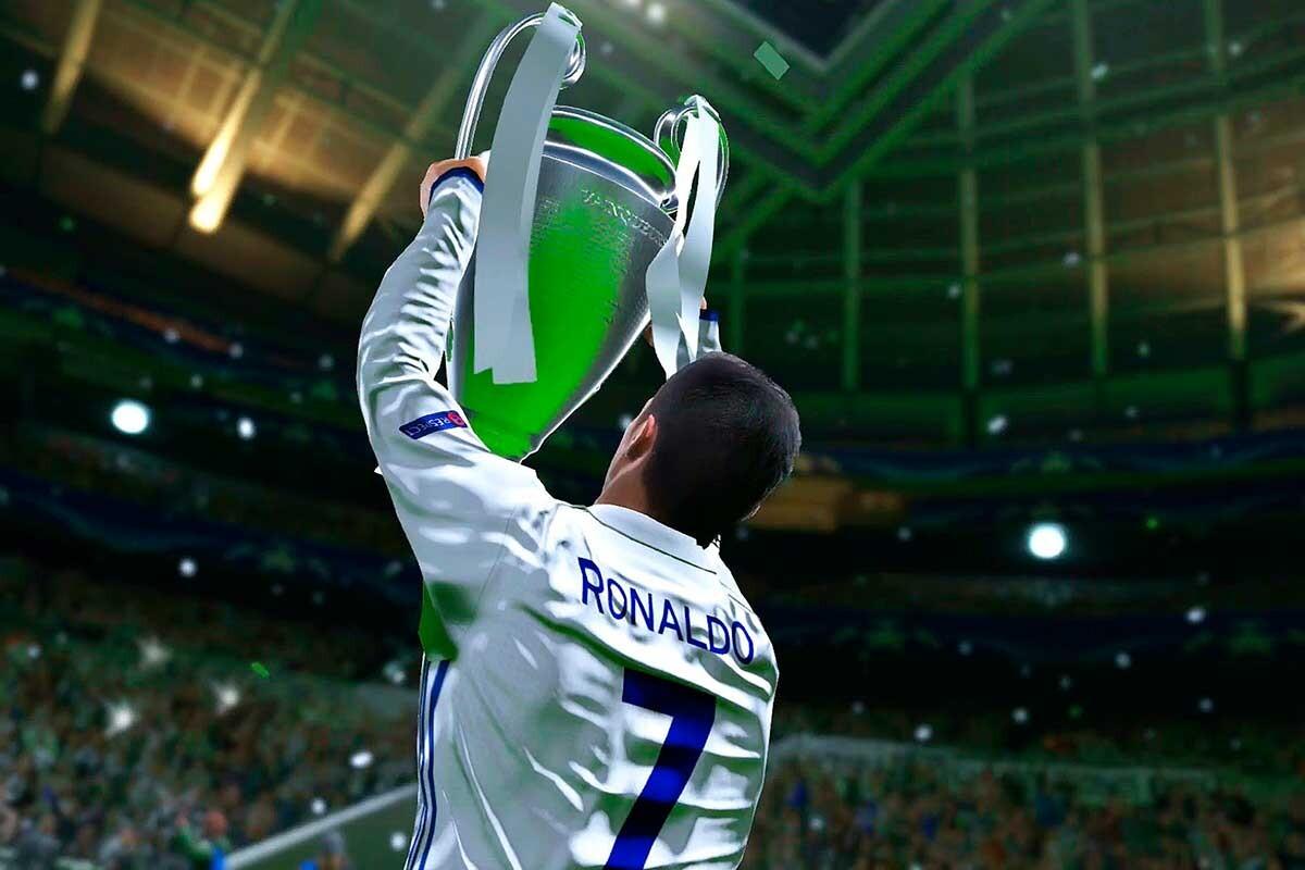 La UEFA busca crear la Champions League de los eSports