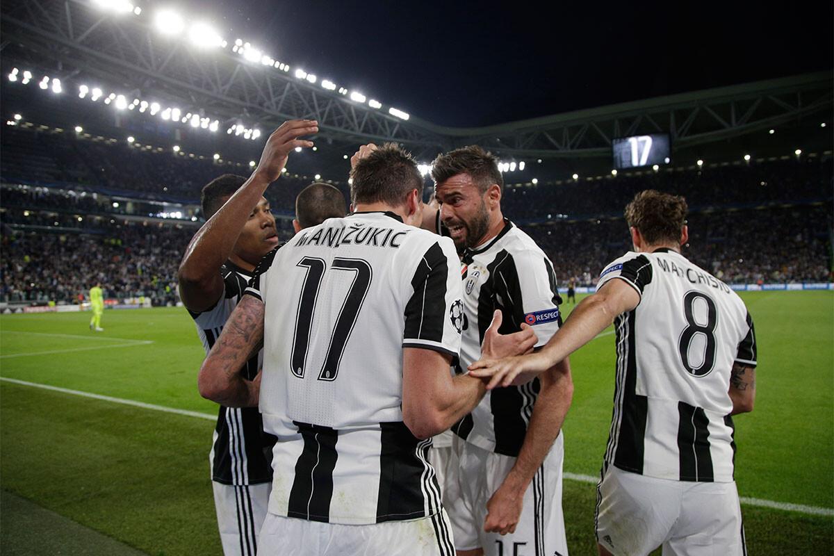 La Juventus llega a Cardiff por la puerta grande - SPORTYOU