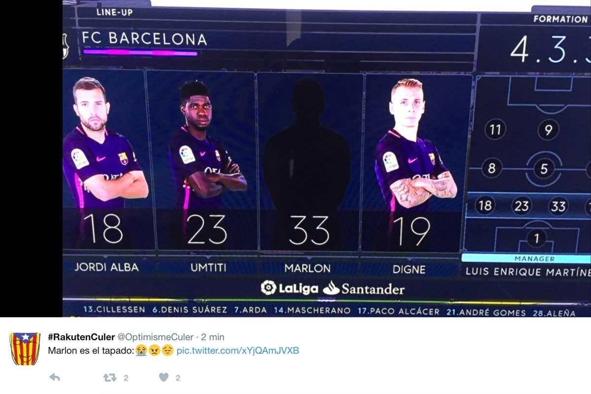 Los memes de Barça y Madrid en lucha por la Liga
