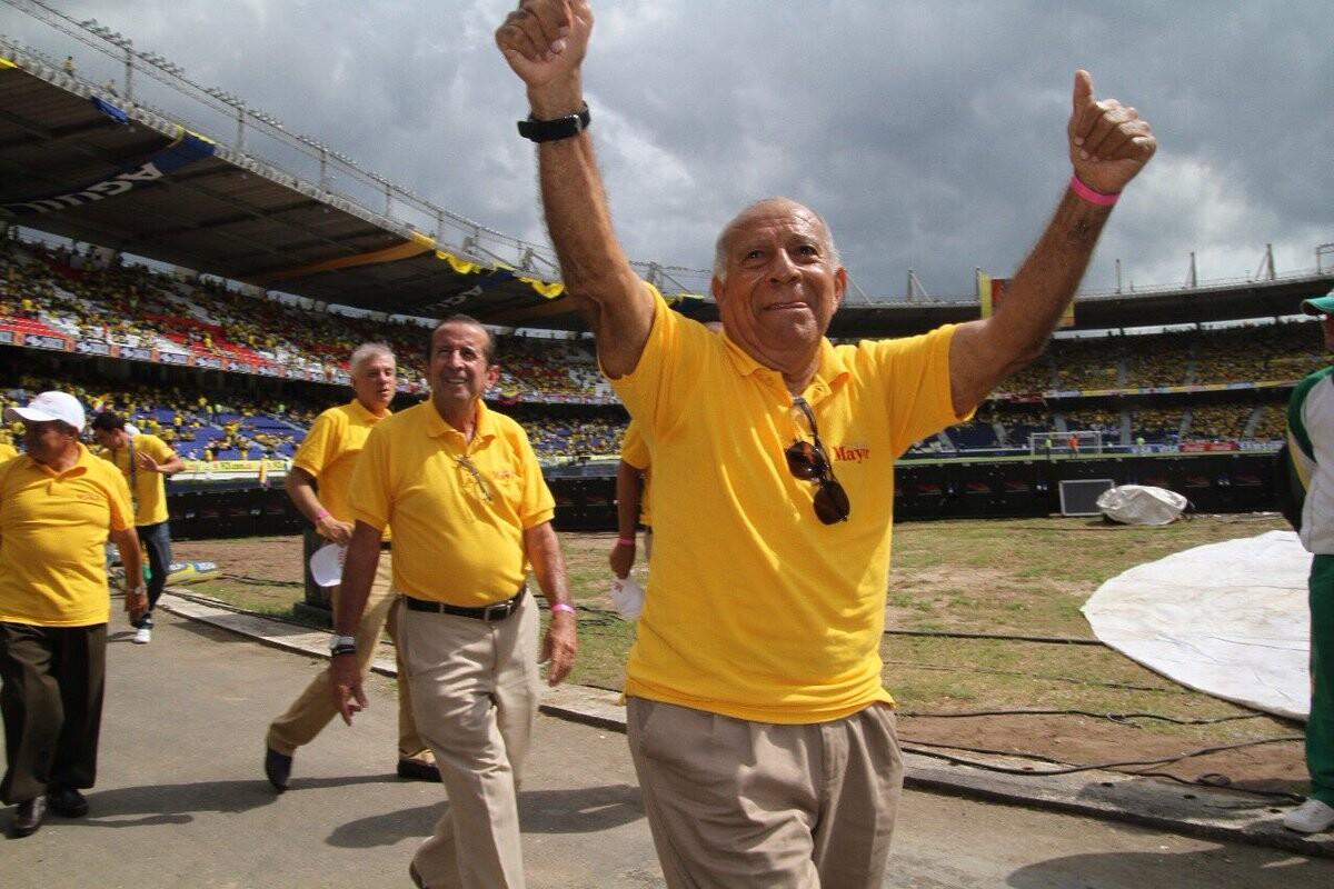 Marcos Coll, único jugador con gol olímpico en Mundiales