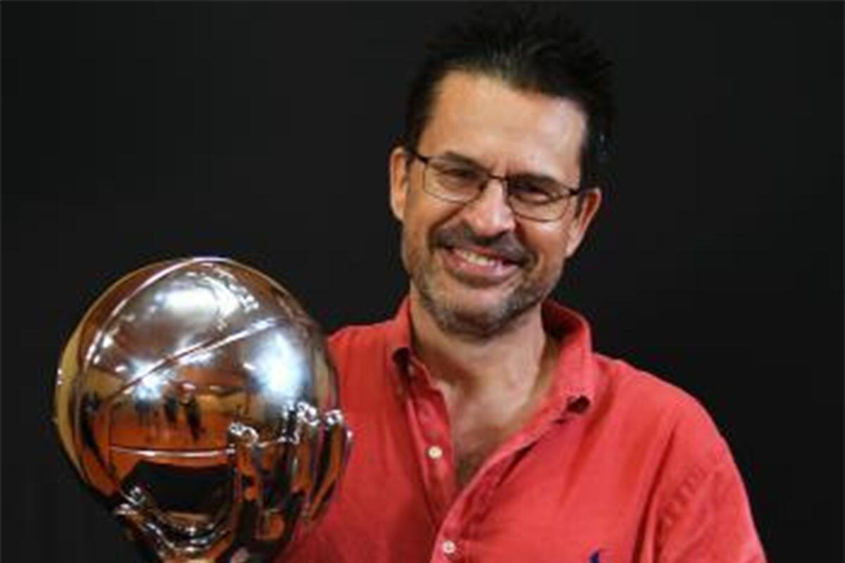 Pedro Martínez Valencia Basket
