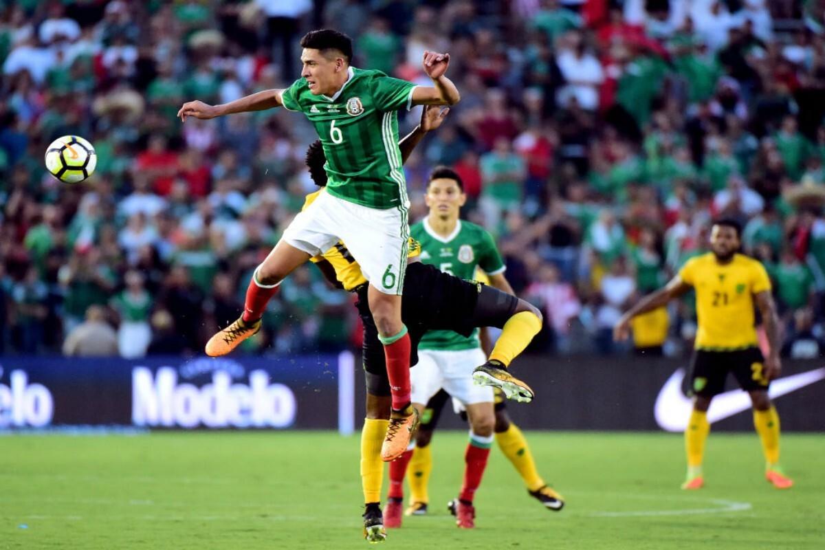 México eliminado de la Copa Oro