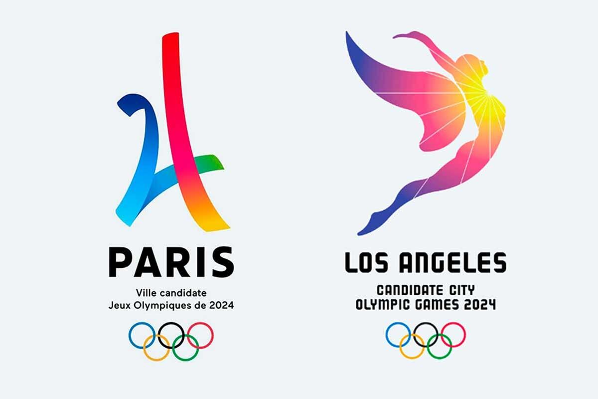 París 2024 y Los Angeles 2028
