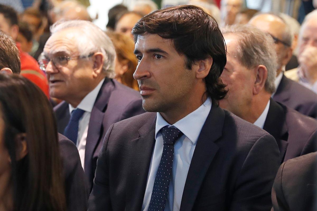 El efecto dominó que provocará Raúl en la cantera del Real Madrid a728d0e8e34fa