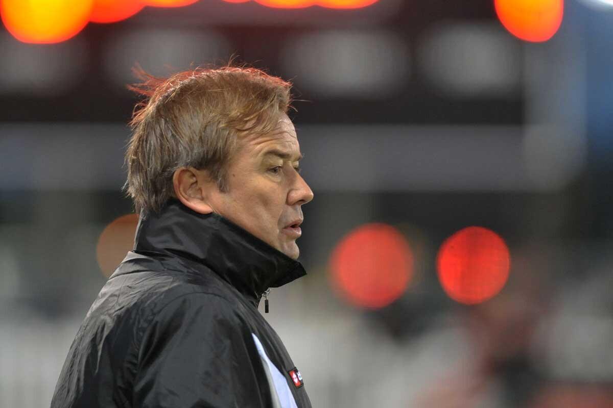 Adrian Heath entrenado de Orlando City critica a su equipo