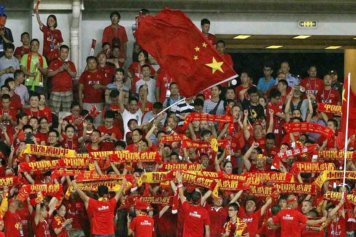 Aficionados China