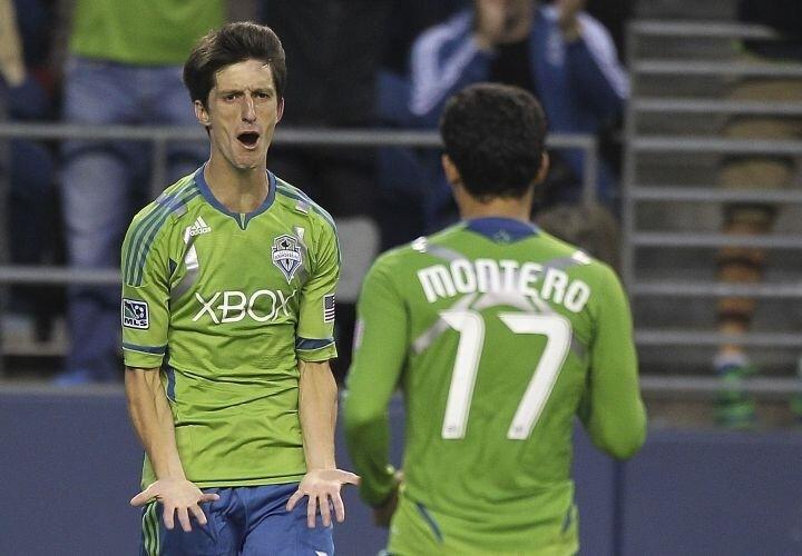 Alvaro Fernandez regresa a Seattle