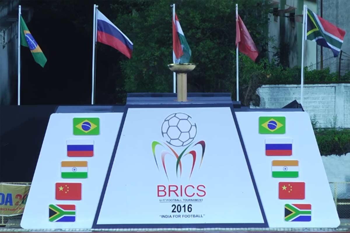 BRICS Cup 2017