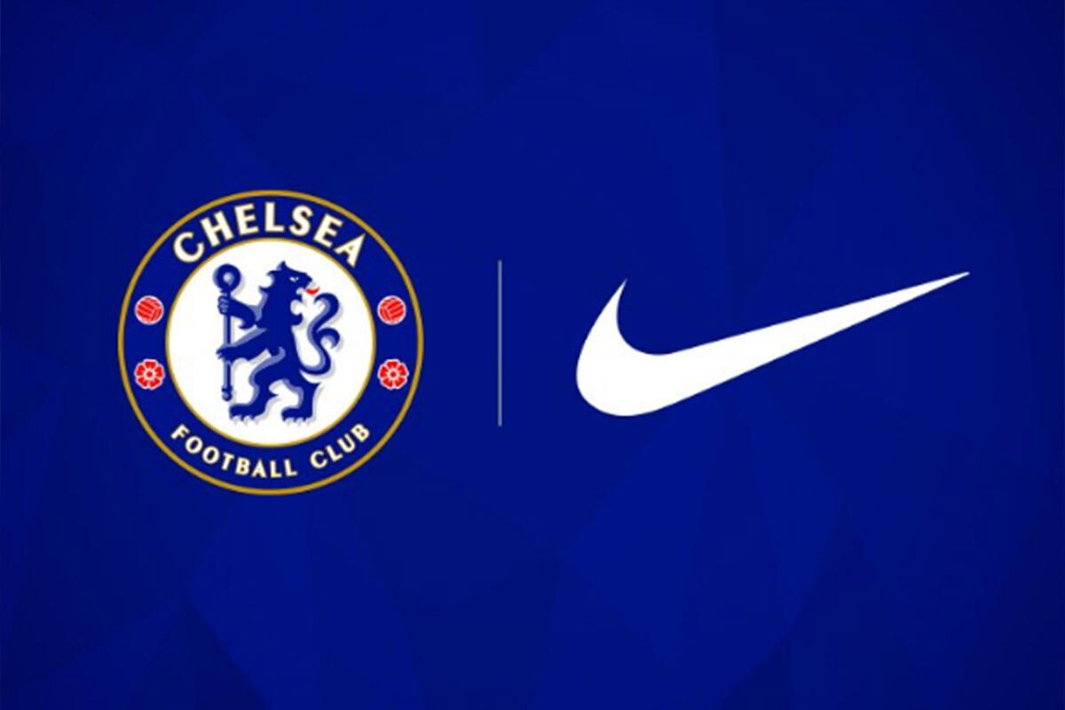 Chelsea firma con Nike
