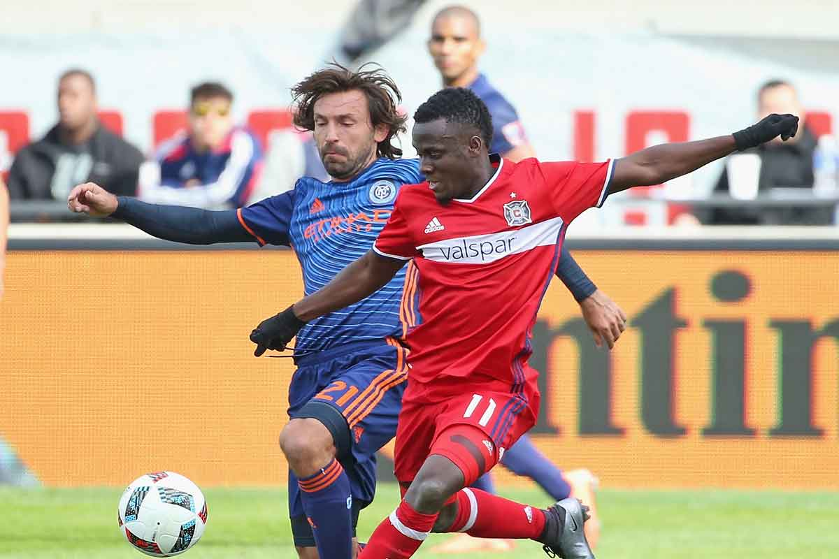 david accam no pierde la ilusión