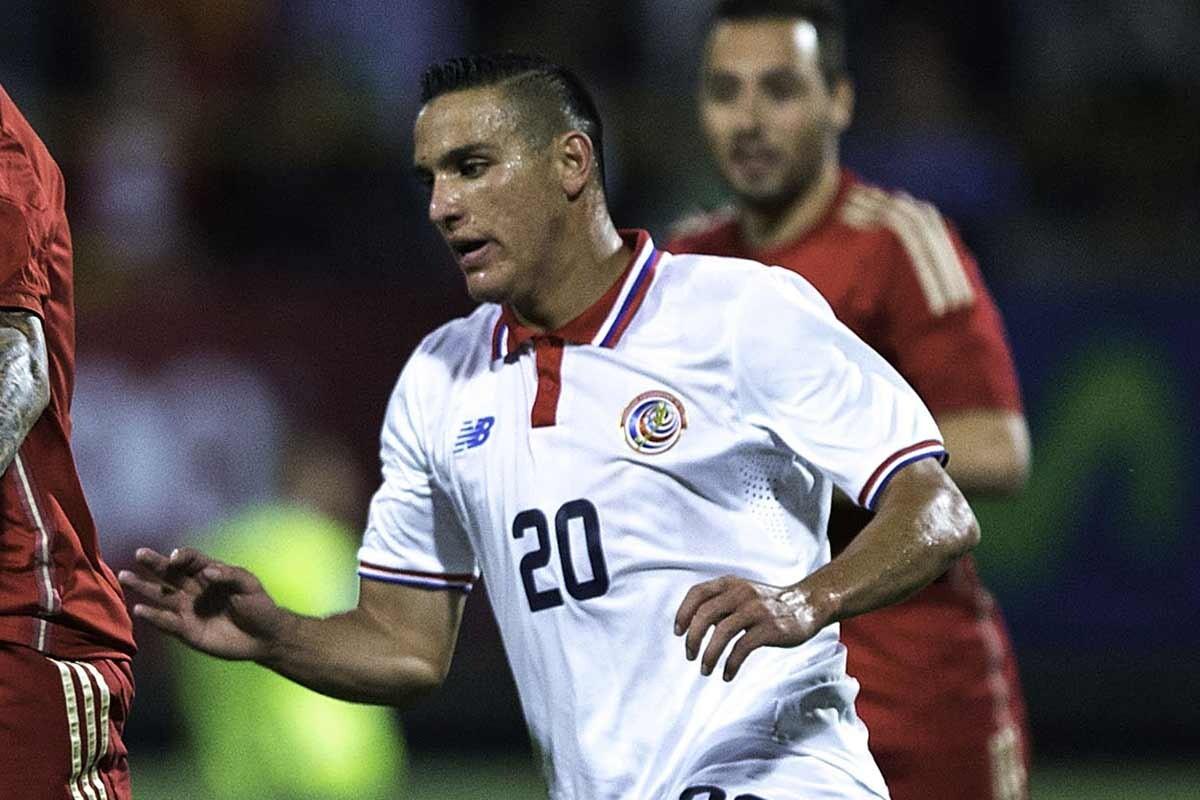 David Guzman llega a la MLS
