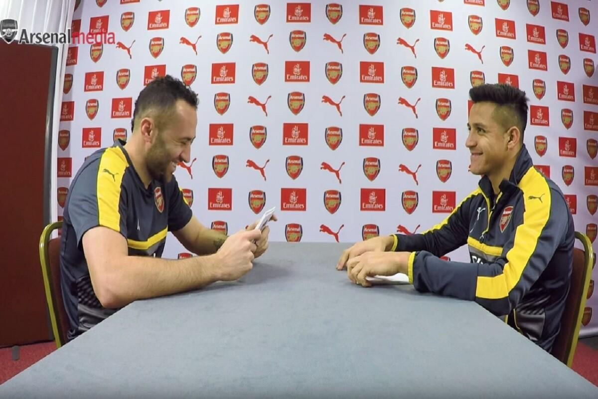 Mano a mano entre Ospina y Sánchez