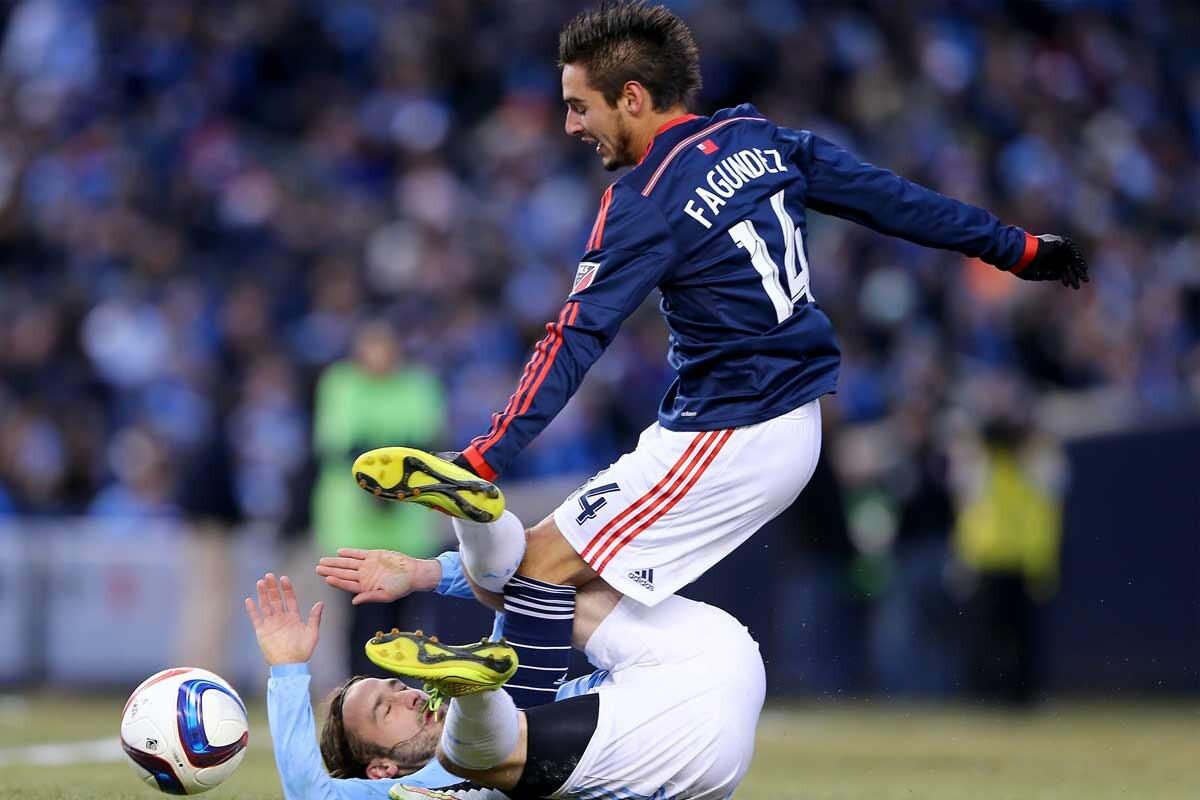 mejores latinos de la jornada 5 de la MLS