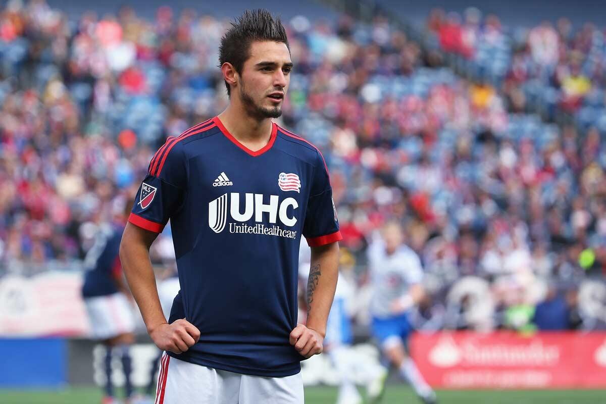 Diego Fagúndez declaró tras el empate 1-1 ante el New York City FC