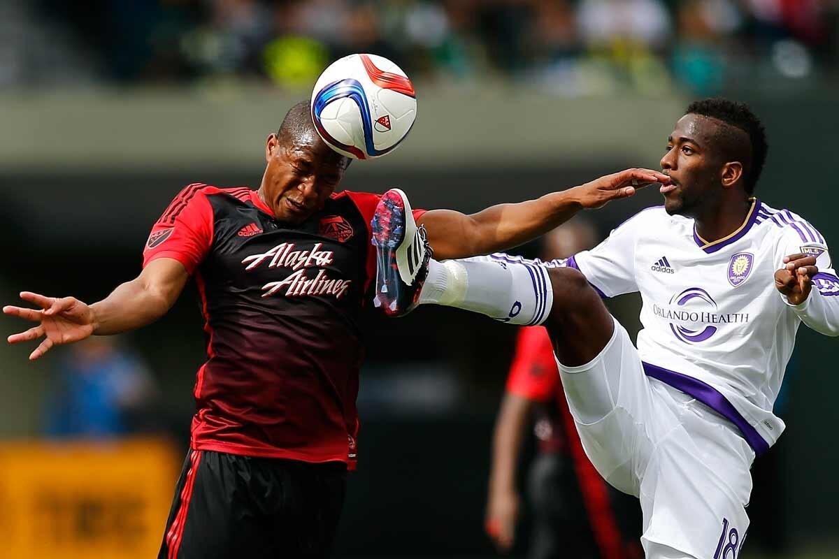 Muchas notas curiosas dejó el 4-1 de Orlando City sobre Portland Timbers
