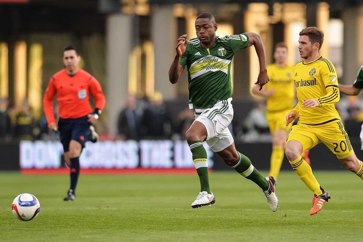 Fanendo Adi convocado con Nigeria