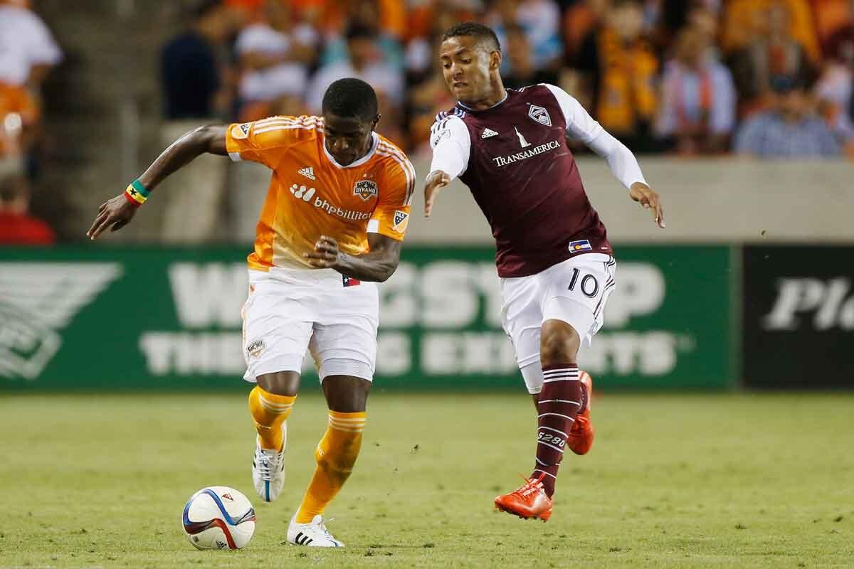 Gabriel Torres puede volver a la MLS