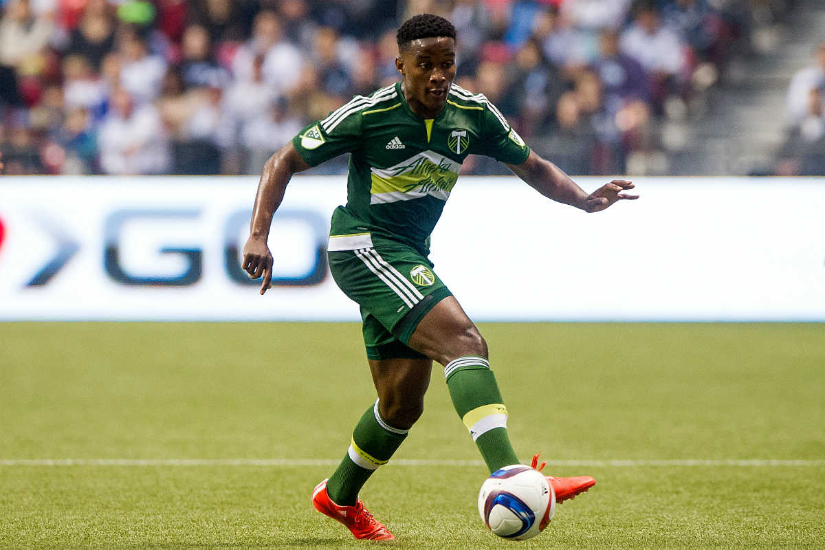 George Fochive abandona los Portland Timbers