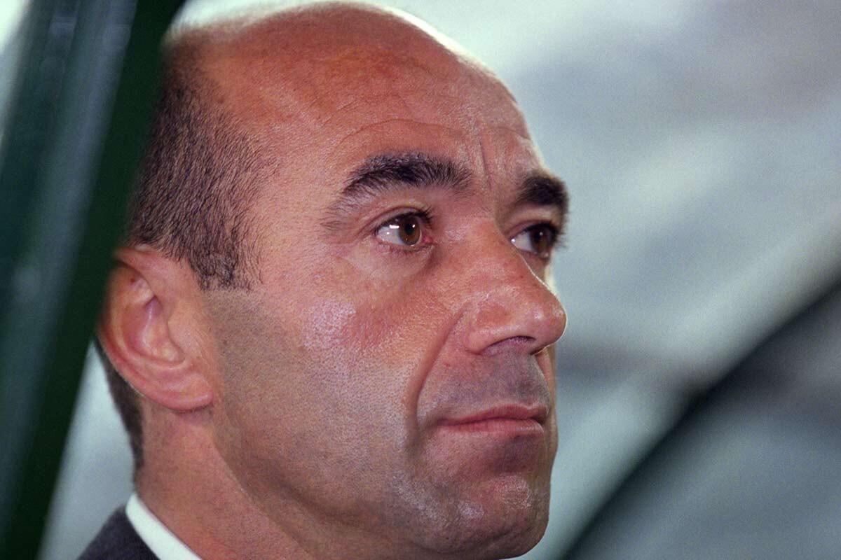 Jaime Pacheco, nuevo entrenador de Tianjin Teda