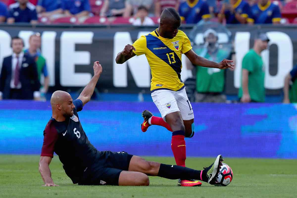 John Brooks jugará en Chicago