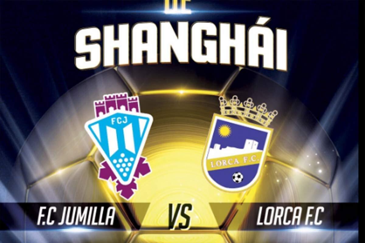 Jumilla-Lorca