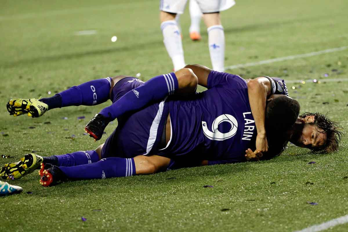 empate de orlando city y philadelphia union