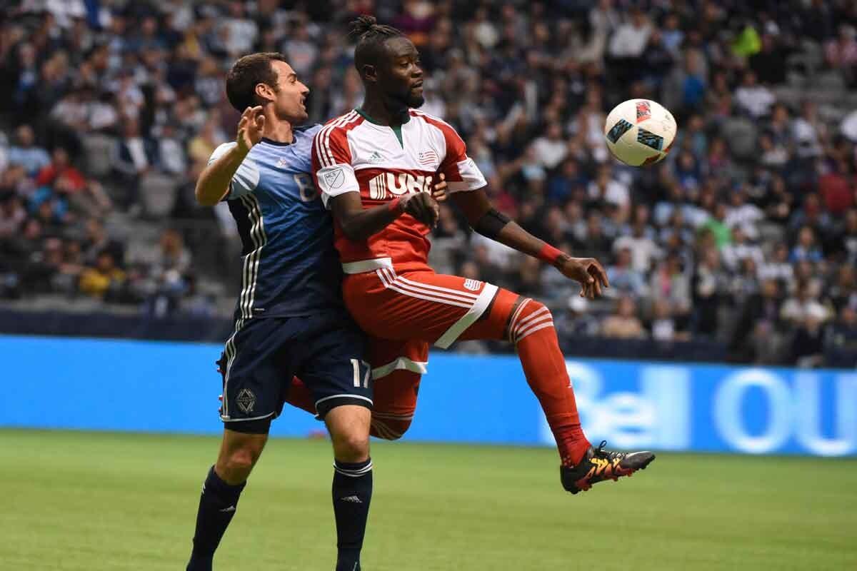Kamara se convierte en jugador imprescindible en New England