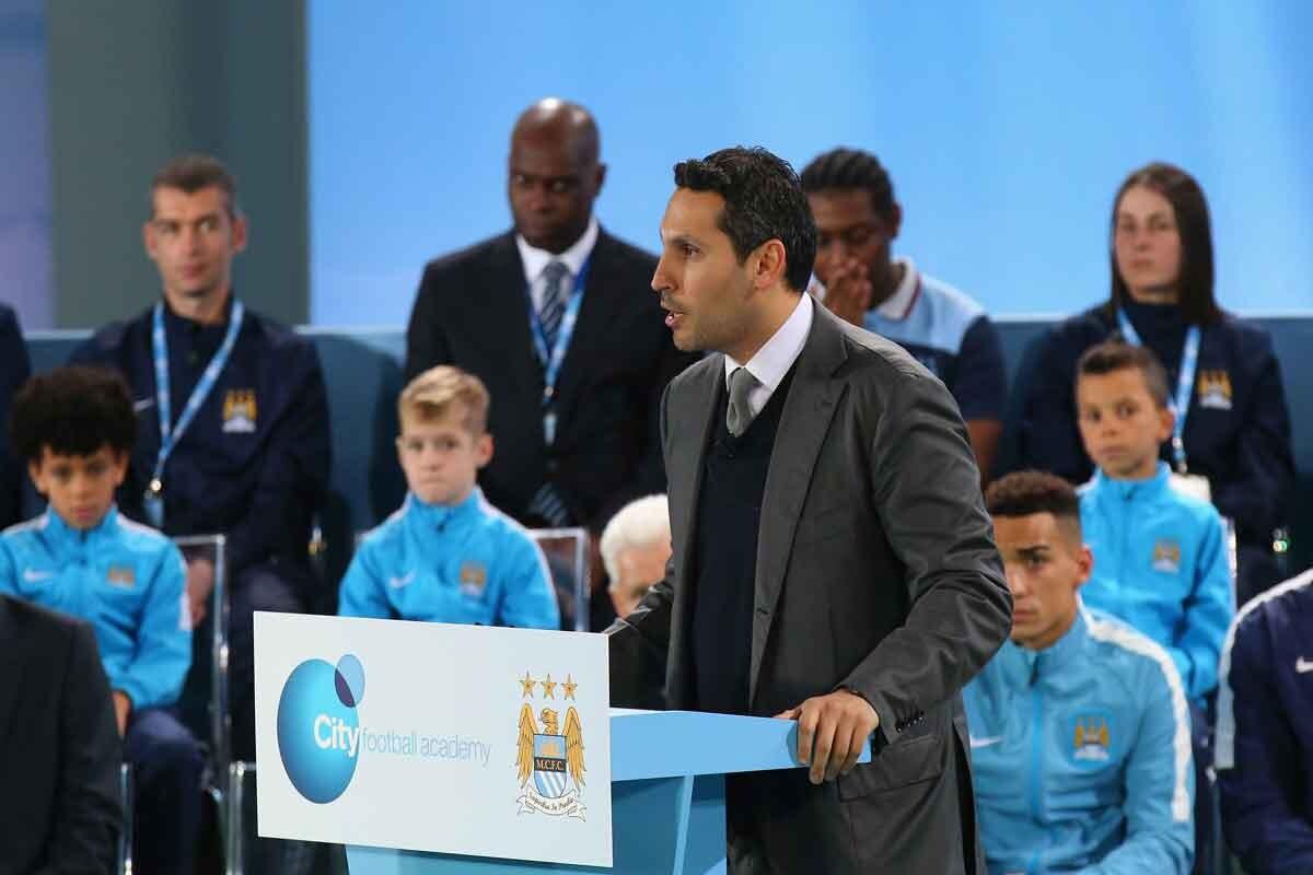 Al Mubarak dice que el objetivo del equipo es ser campeón de la MLs