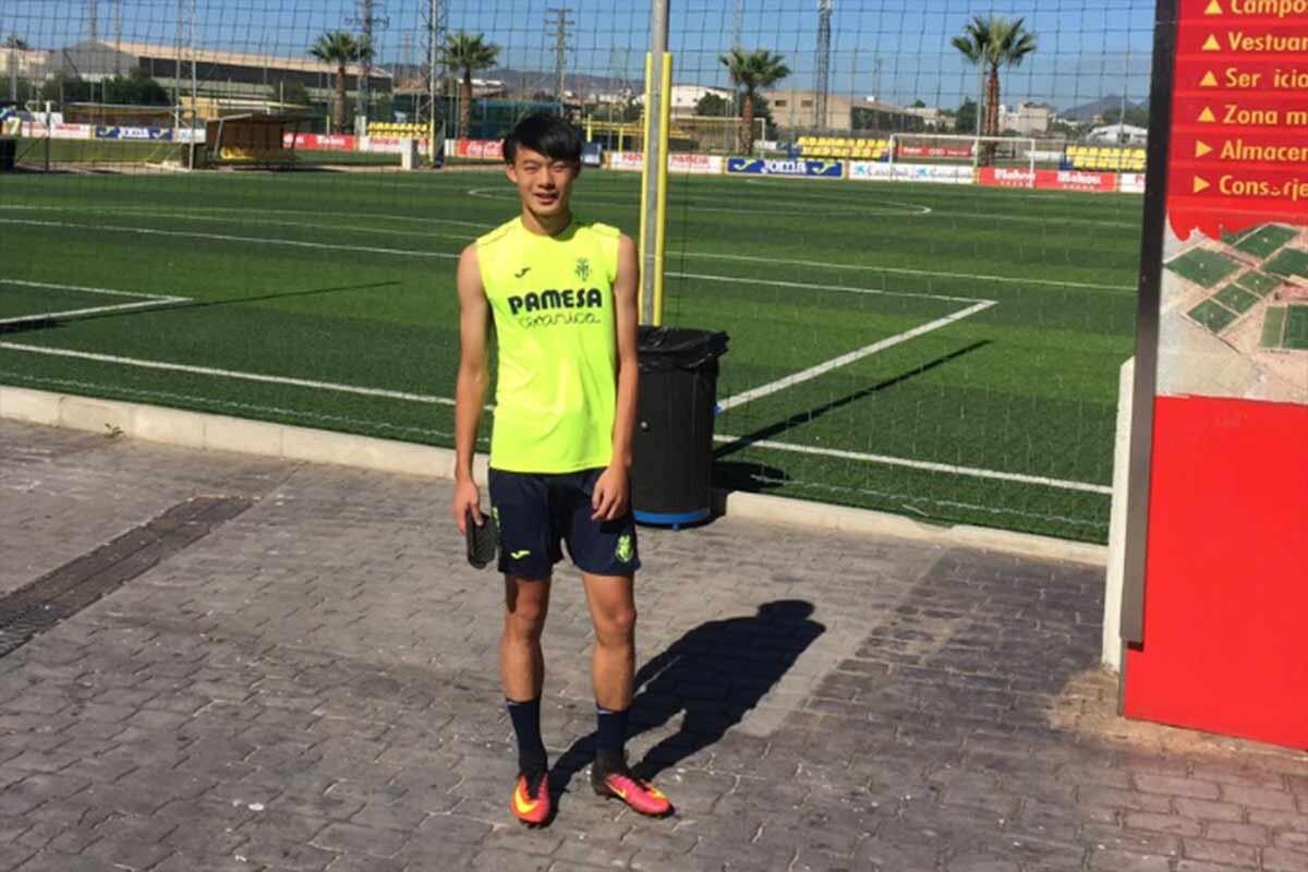 Liu Ruofan