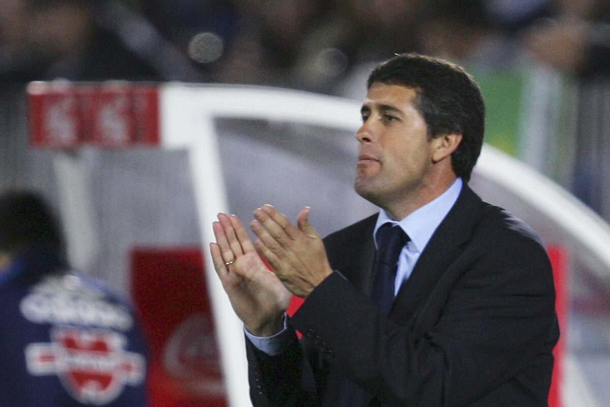 Juan Ramón López Caro