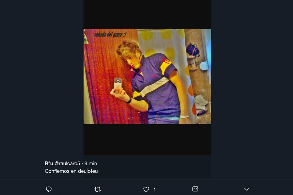 Los mejores memes del Getafe-Barça