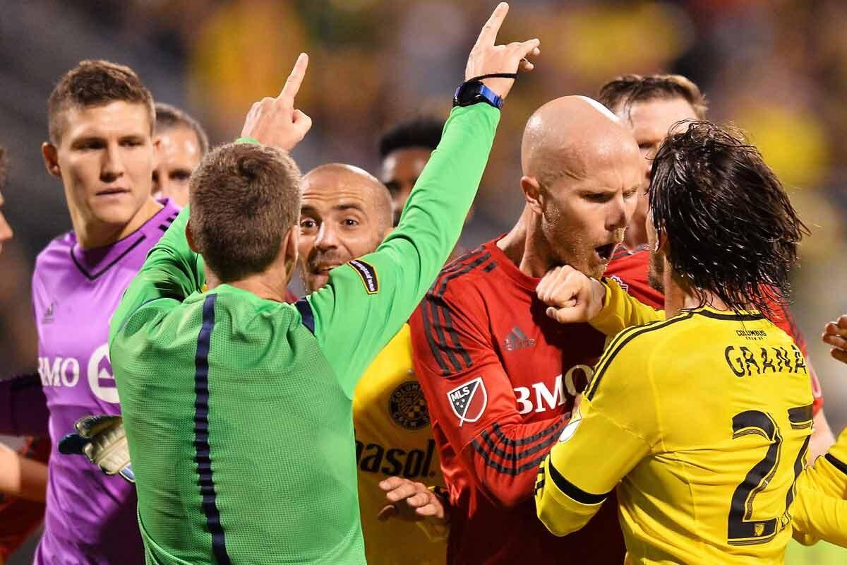La MLS implementará la vídeo tecnología para ayudar a los árbitros