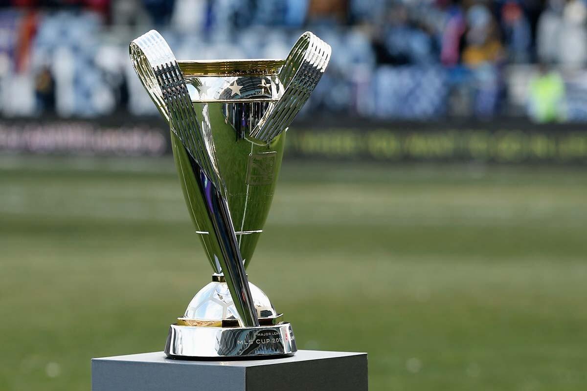 MLS nominada