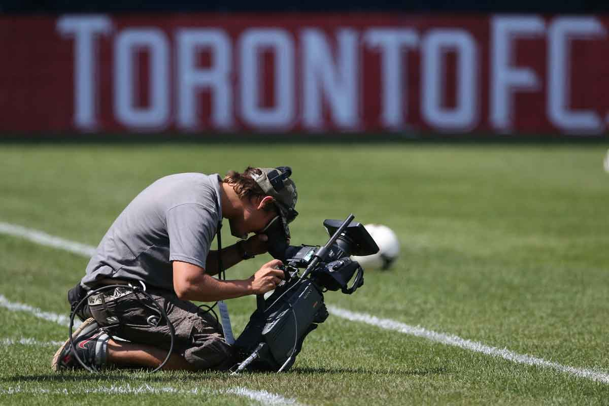 MLS será televisado en Japón y China