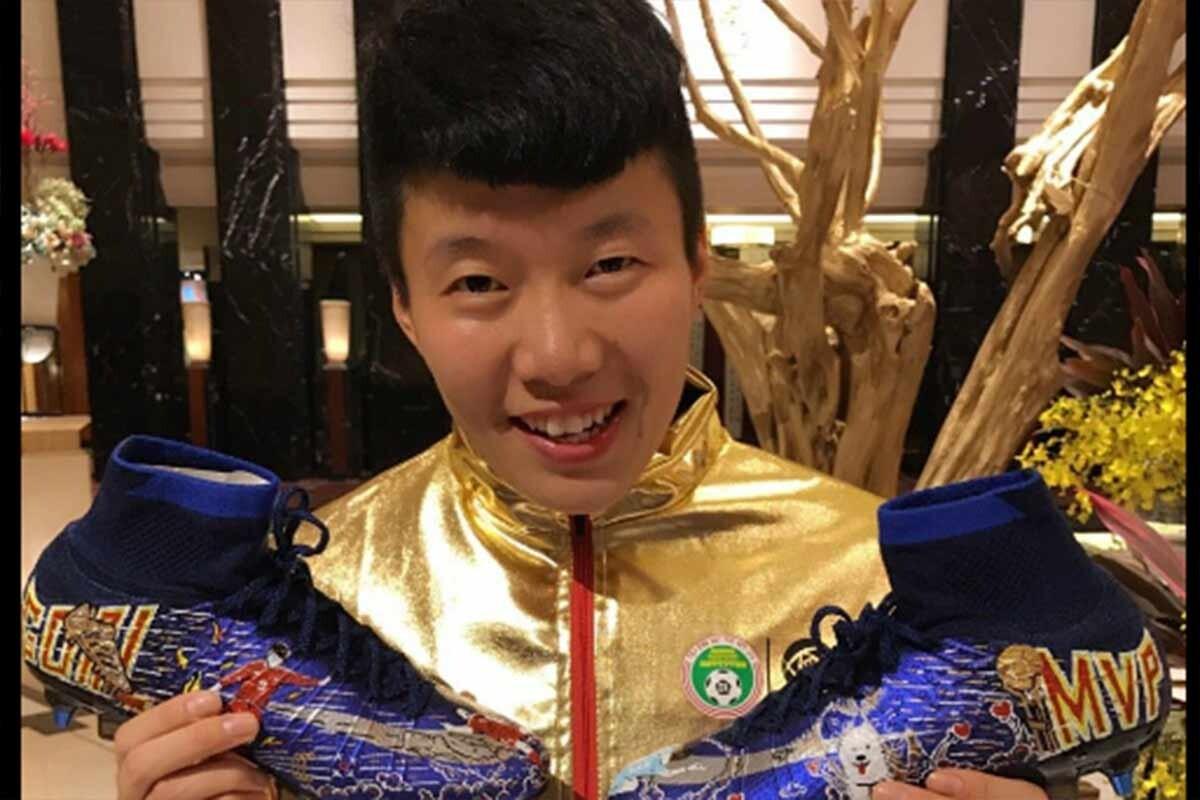 Ma Xiaoxu