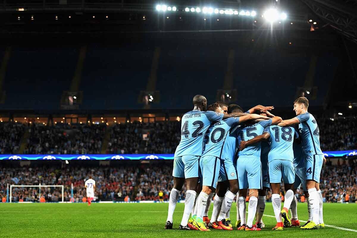 Manchester City va a crear un equipo en Shenzen