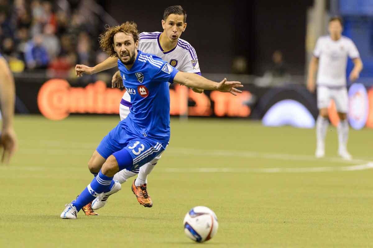 Marco Dinadel es duda para jugar por lesión