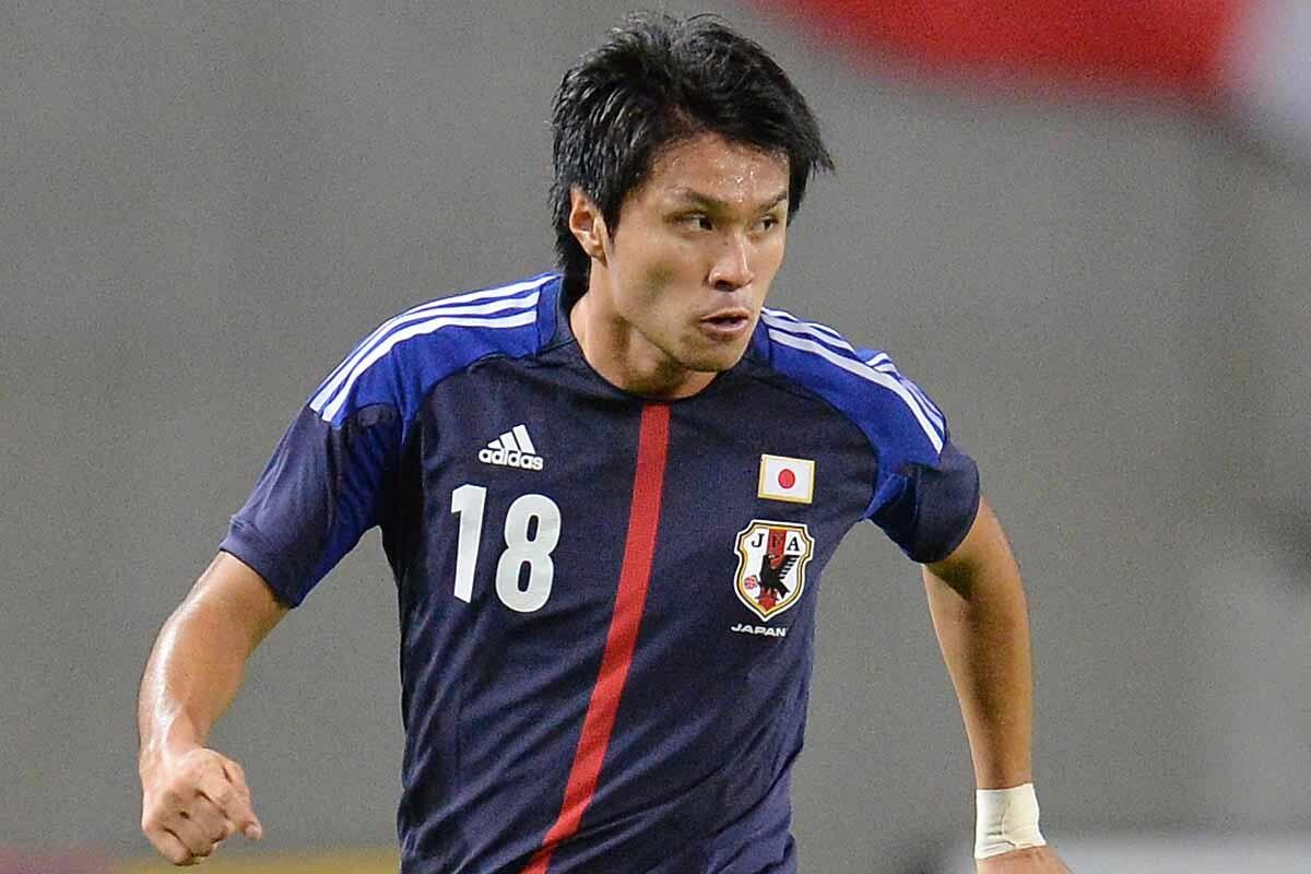 Masato Kudo marcó con los Vancouver Whitecaps