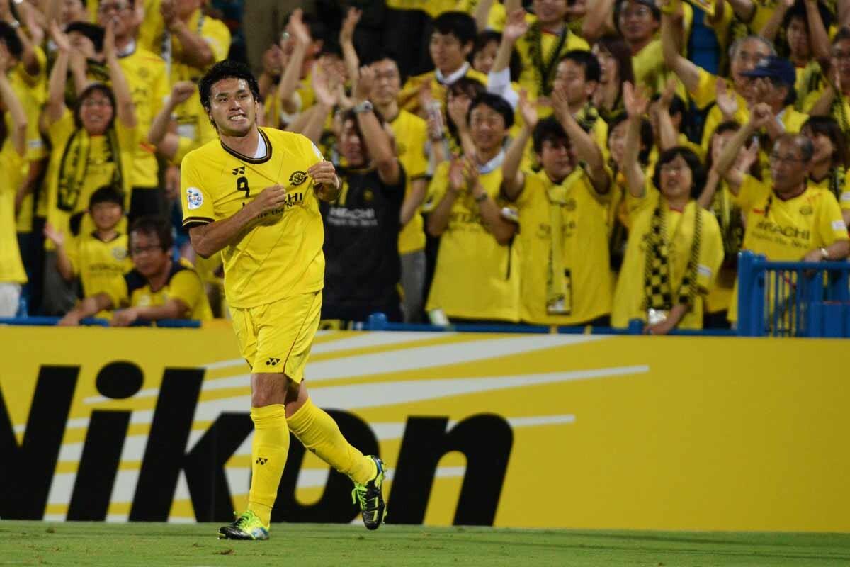 goles japoneses en la MLS