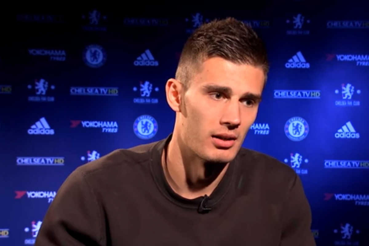 Matt Miazga nuevo jugador del Chelsea