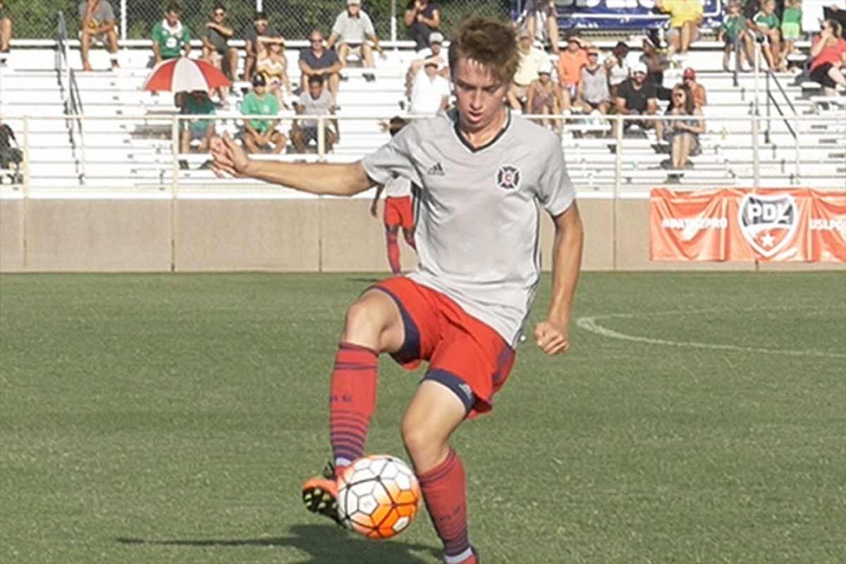 MLS Djordje Mihailovic