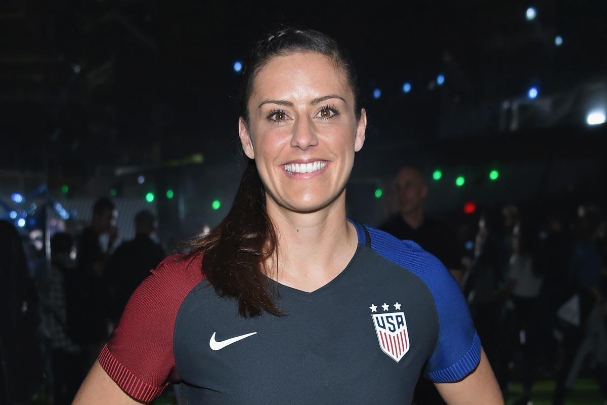 5f4429d9214c Selección de Estados Unidos presentó la camiseta para 2016