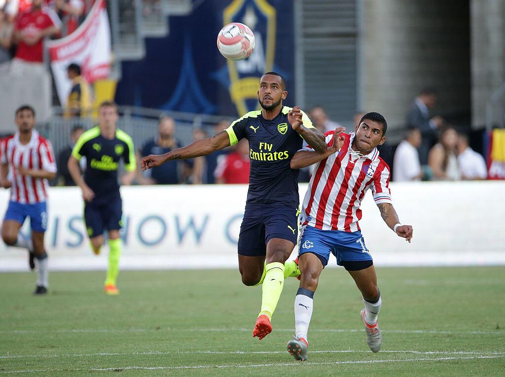 Orbelin Pineda es pretendido por el Manchester City