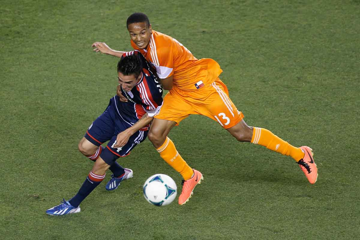 golazo houston dynamo