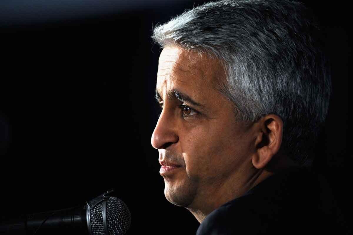 Sunil habla de Klinsmann