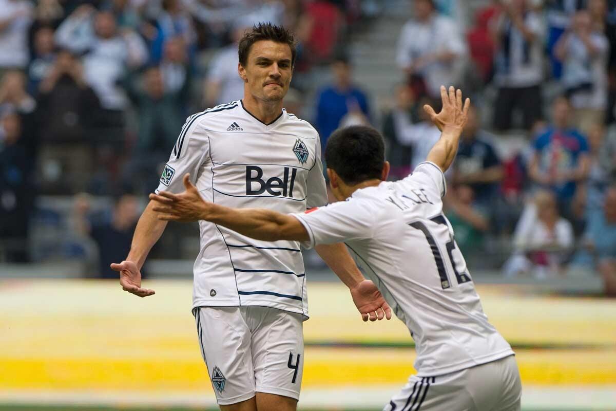 Vancouver Whitecaps II y su apuesta en la USL