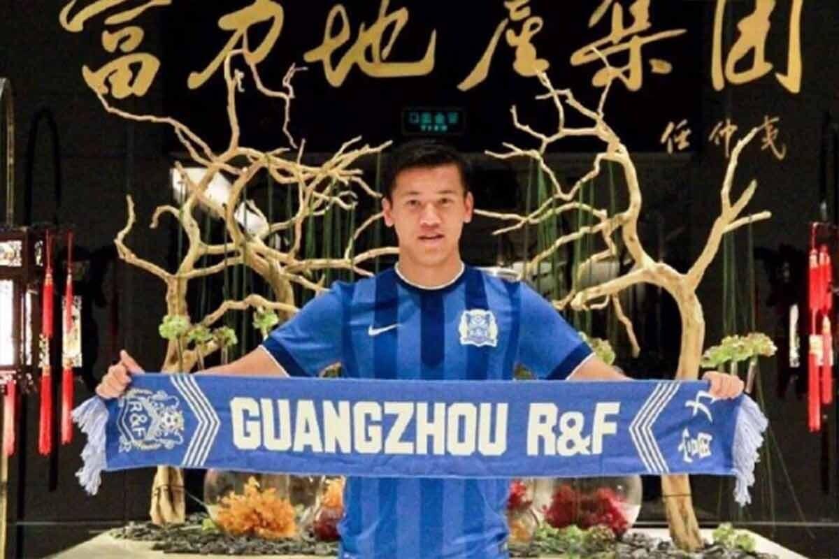 Xiang Baixu