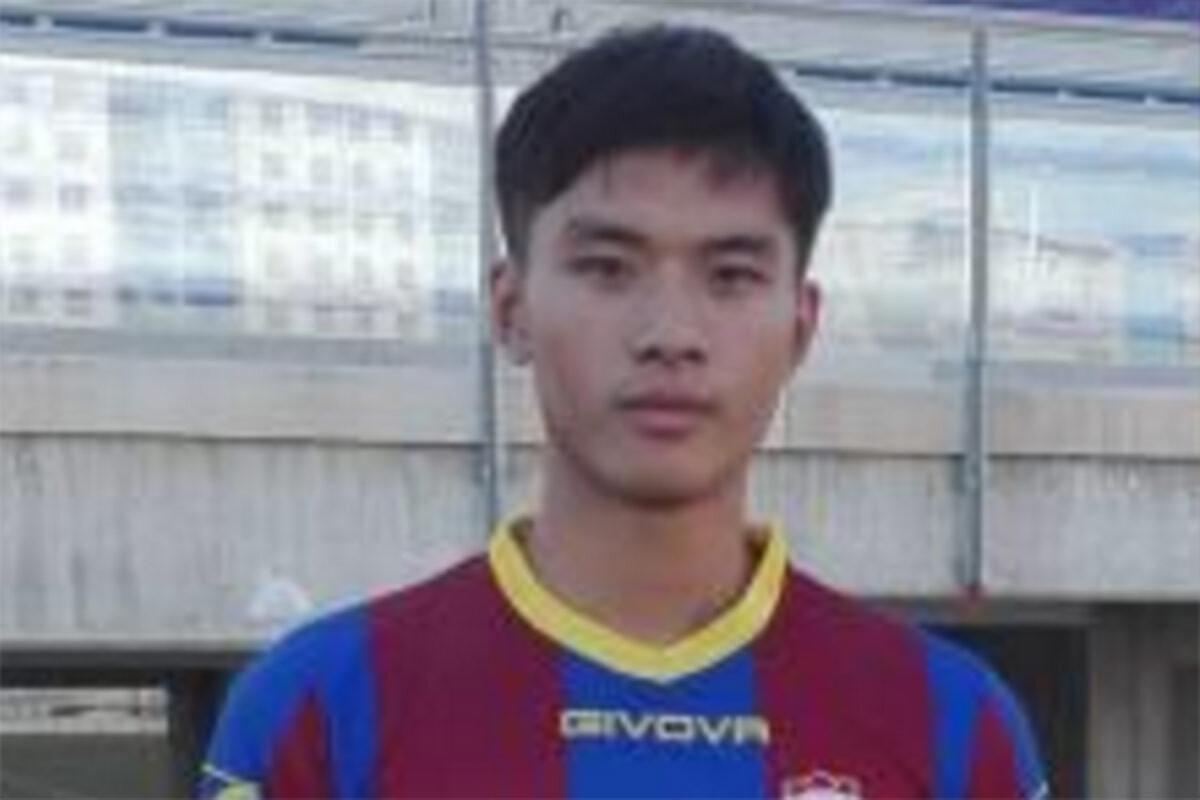 Zhou Jiahao
